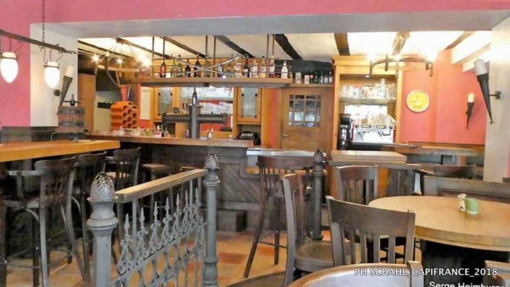 Strasbourg Bas-Rhin Gewerbeimmobilie Bild 3855377