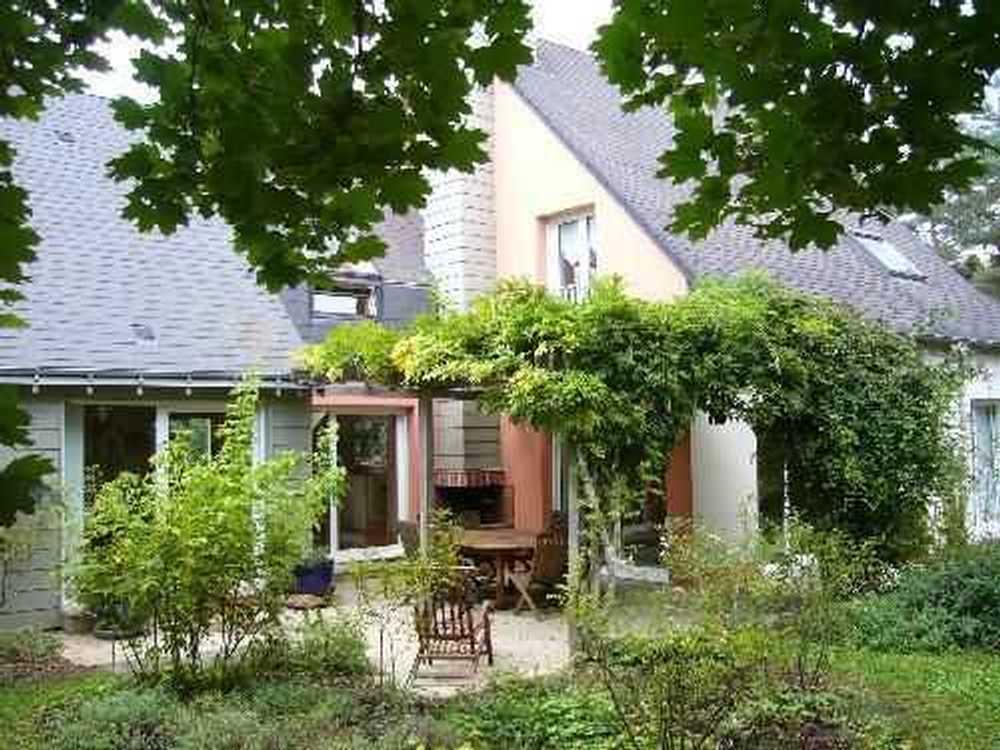 Lussault-sur-Loire Indre-et-Loire Haus Bild 3760876