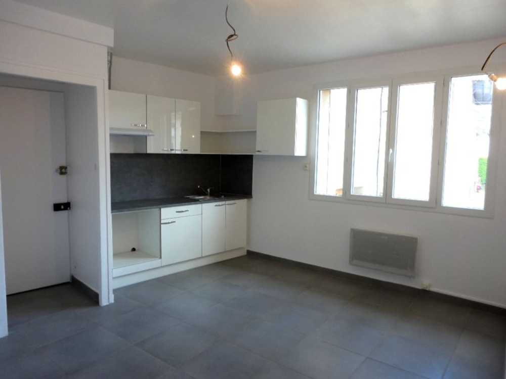 Rives Isère Apartment Bild 3826317