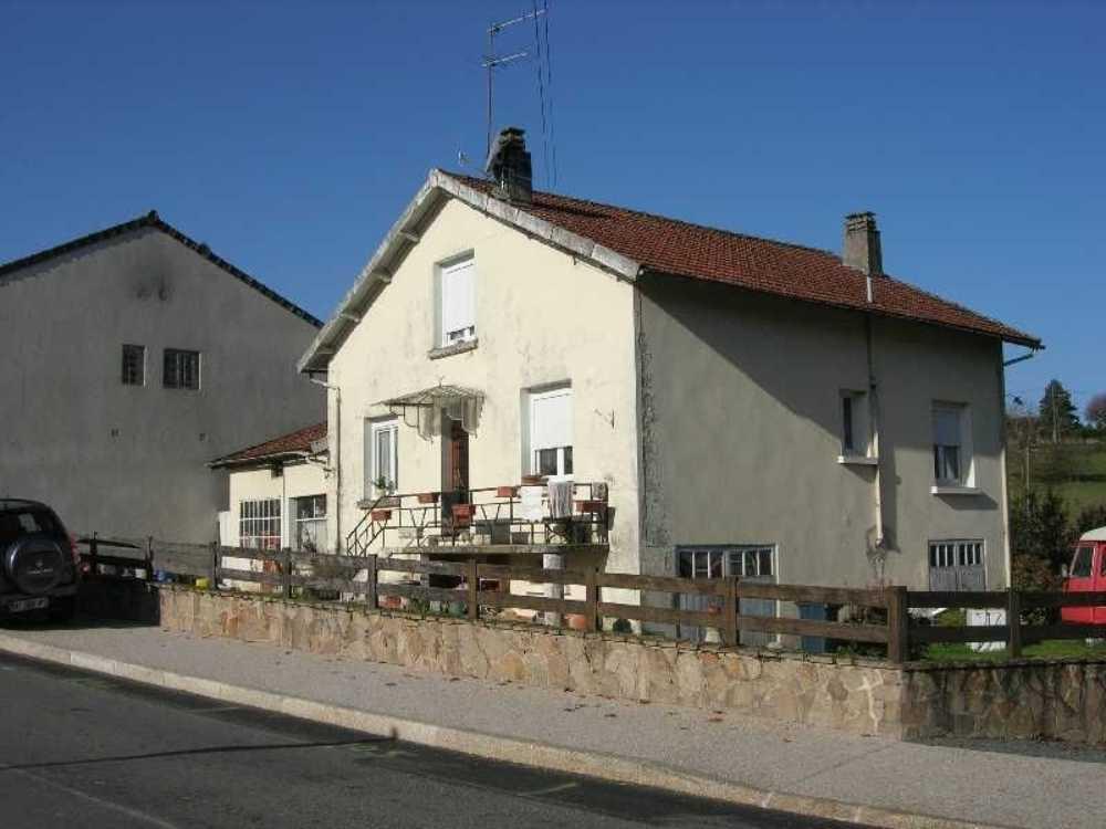Dournazac Haute-Vienne house picture 3872113