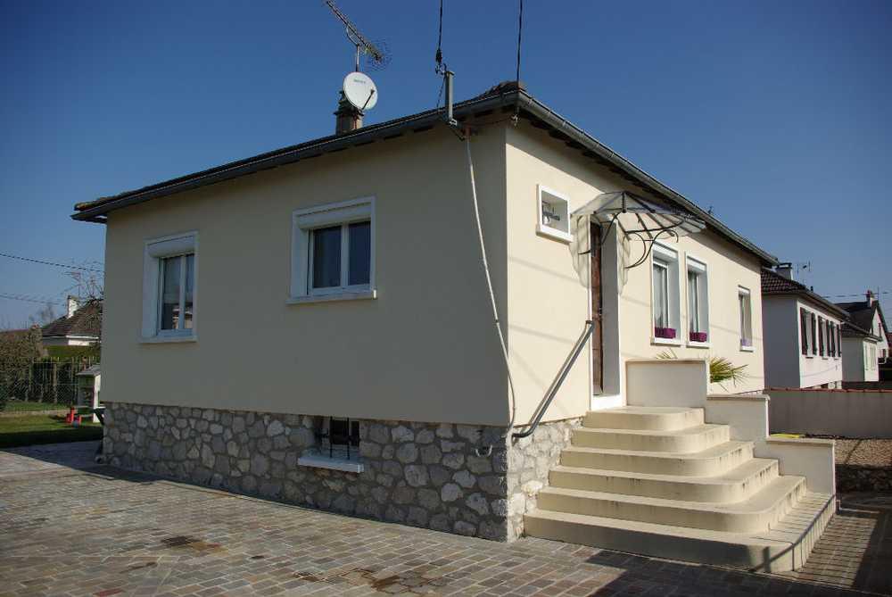 Vernouillet Eure-et-Loir Haus Bild 3764711