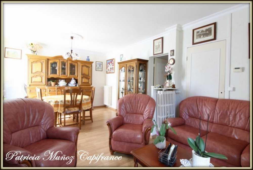 Mourenx Pyrénées-Atlantiques Haus Bild 3830473