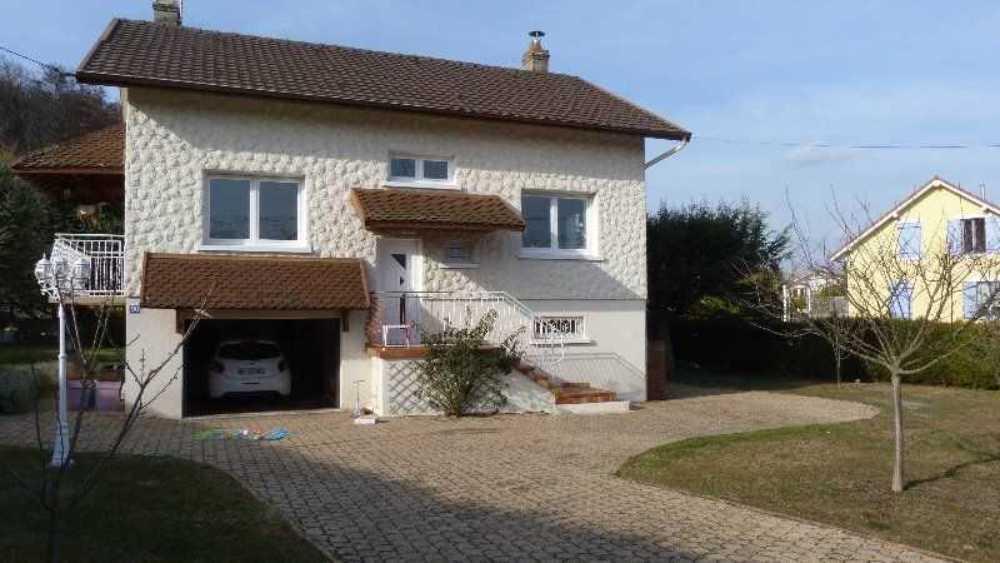 Valentigney Doubs Haus Bild 3796906
