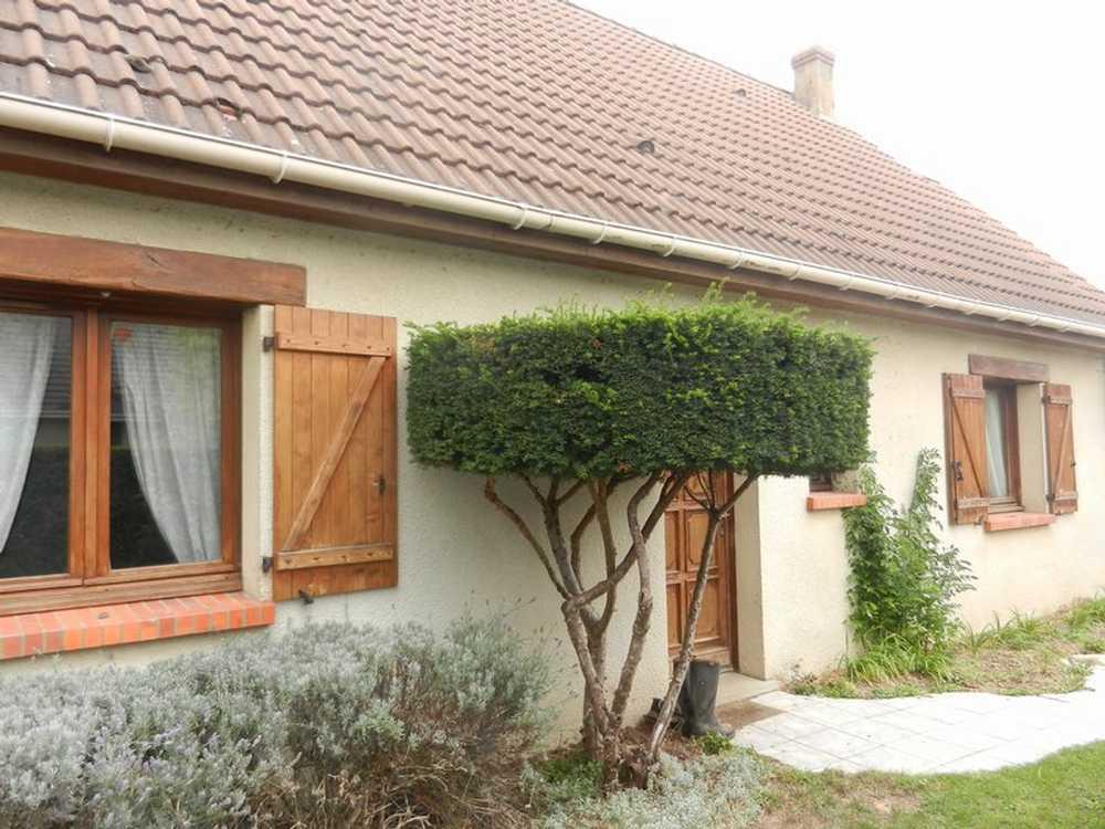 Brezolles Eure-et-Loir maison photo 3764333