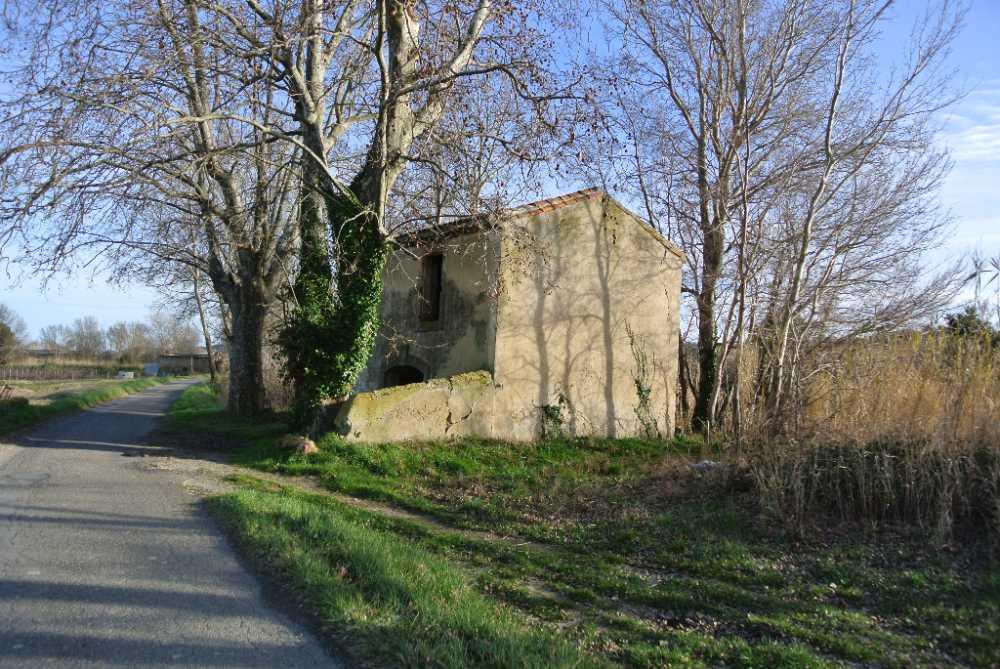 Lespignan Hérault terrein foto 3875815