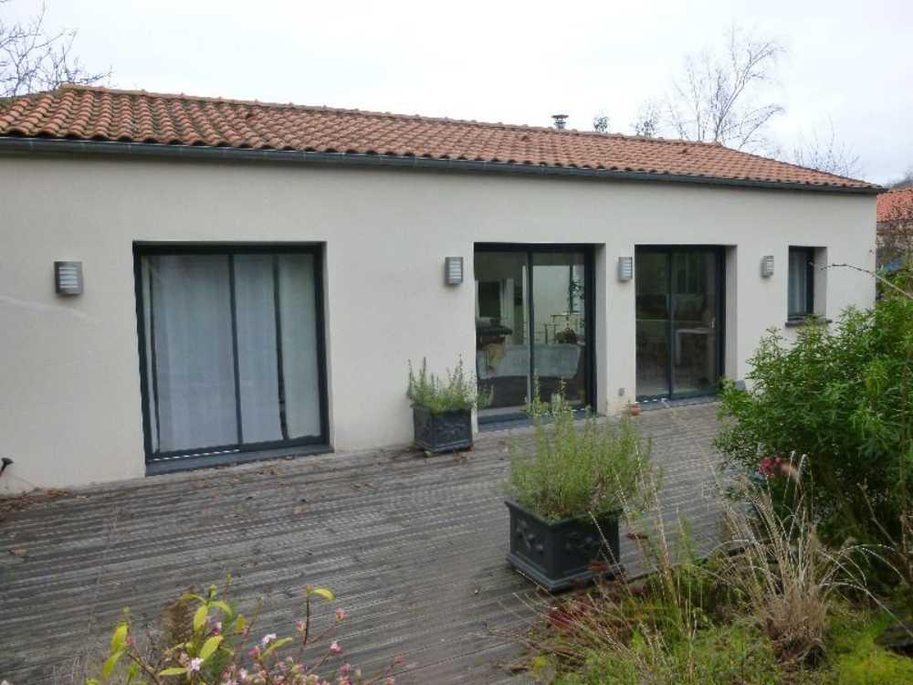 Bouguenais Loire-Atlantique Haus Bild 3794183
