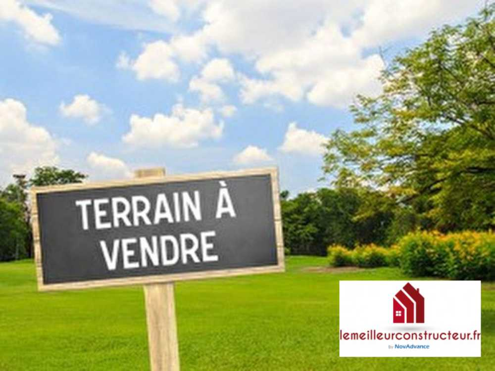Bellengreville Calvados terrein foto 3896411