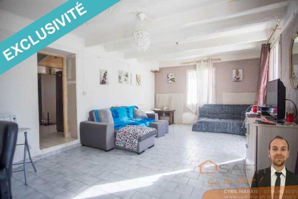 Les Mées Alpes-de-Haute-Provence Haus Bild 3794962