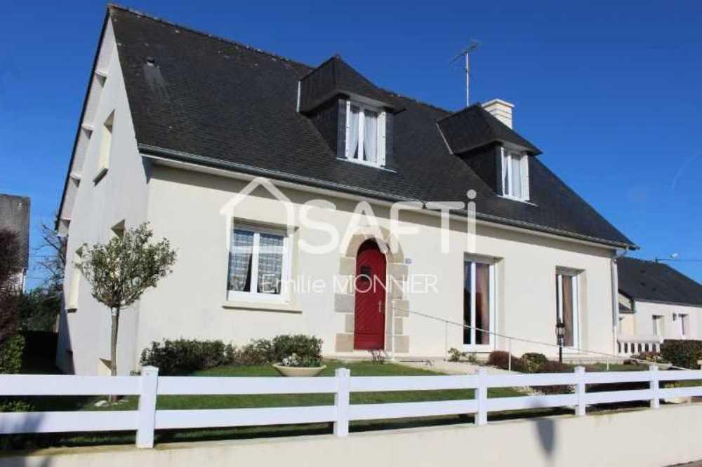 La Guerche-de-Bretagne Ille-et-Vilaine Haus Bild 3799136