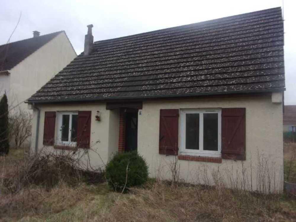 Blérancourt Aisne huis foto 3796350