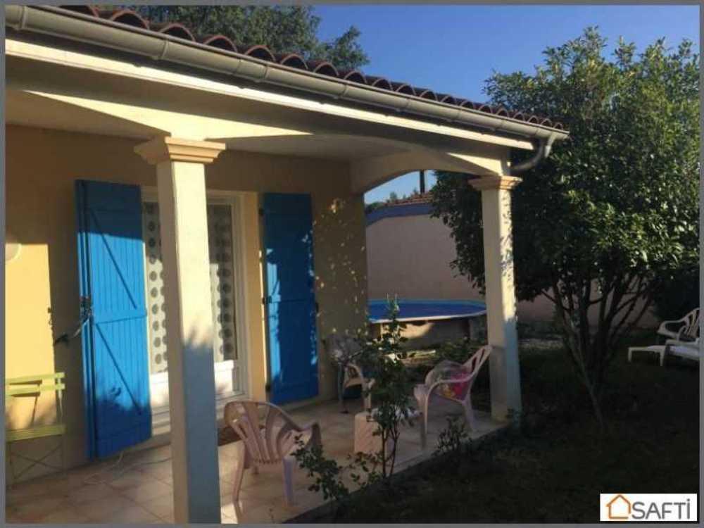 Péronnas Ain Haus Bild 3798421