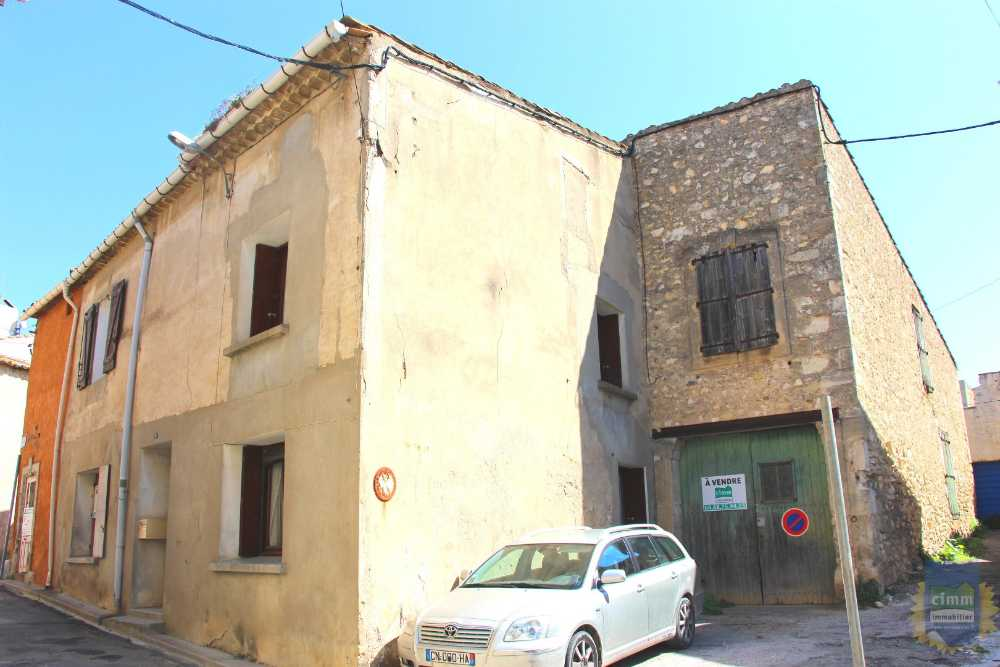 Salles-d'Aude Aude huis foto 3808097