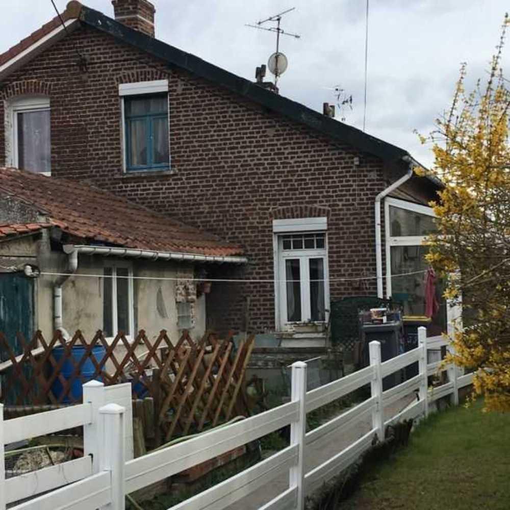 Biache-Saint-Vaast Pas-de-Calais huis foto 3873611