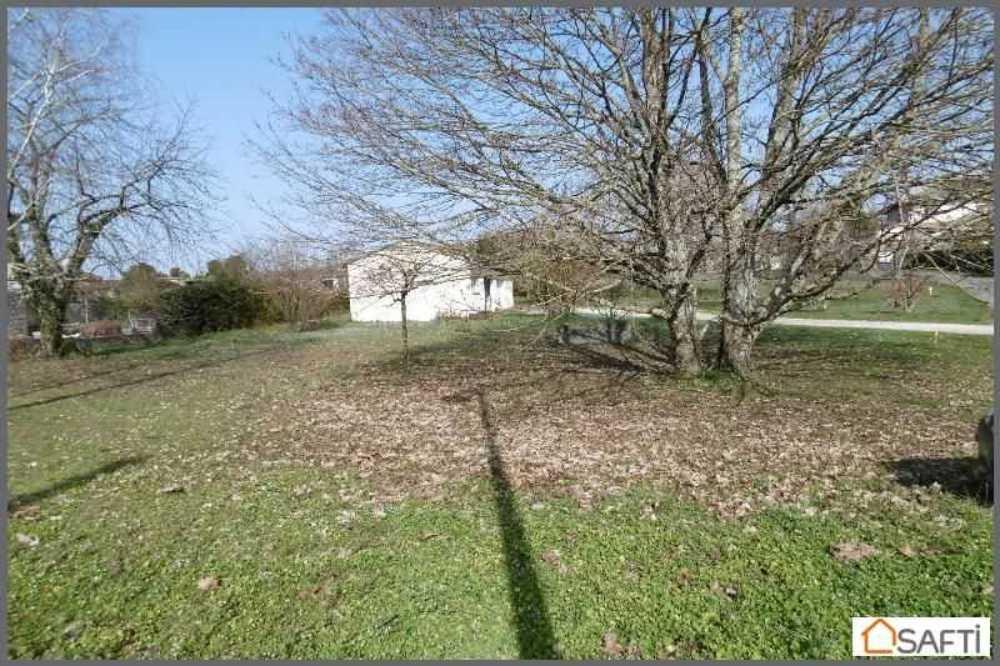Richemont Charente Grundstück Bild 3797171