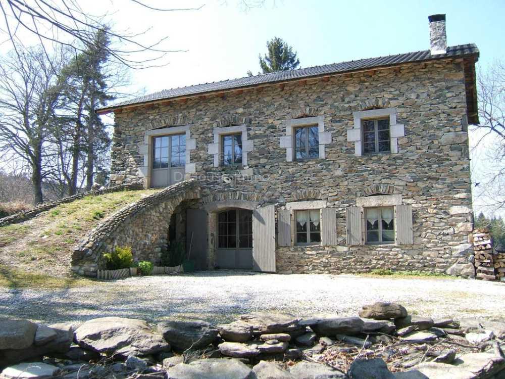 Yssingeaux Haute-Loire house picture 3843816