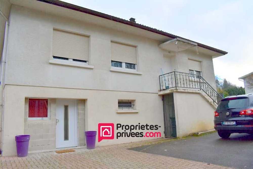 Valentigney Doubs Haus Bild 3763898