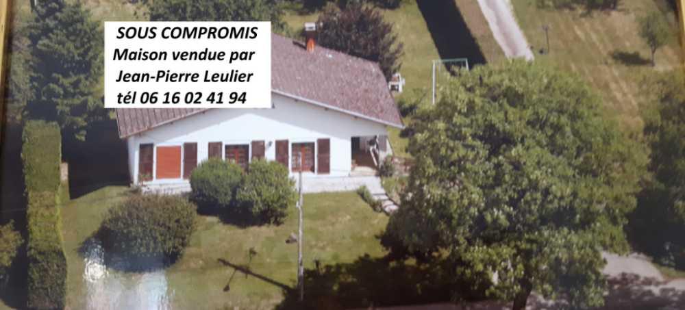 Bains-les-Bains Vosges Haus Bild 3877549