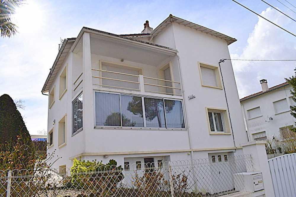 Saint-Georges-de-Didonne Charente-Maritime Apartment Bild 3877627