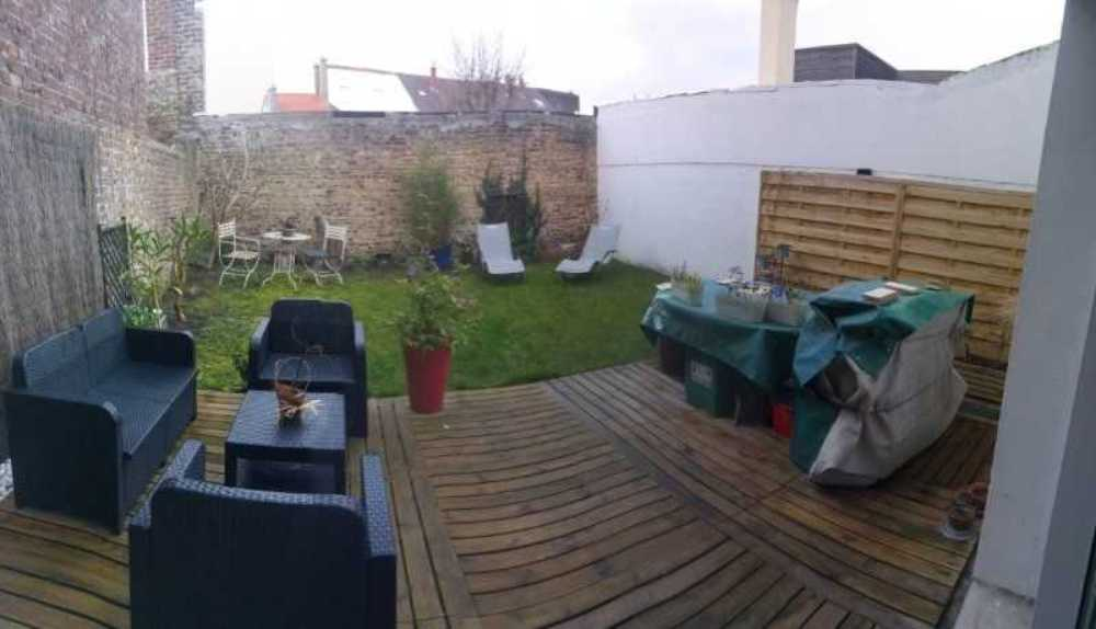 Calais Pas-de-Calais Haus Bild 3799497