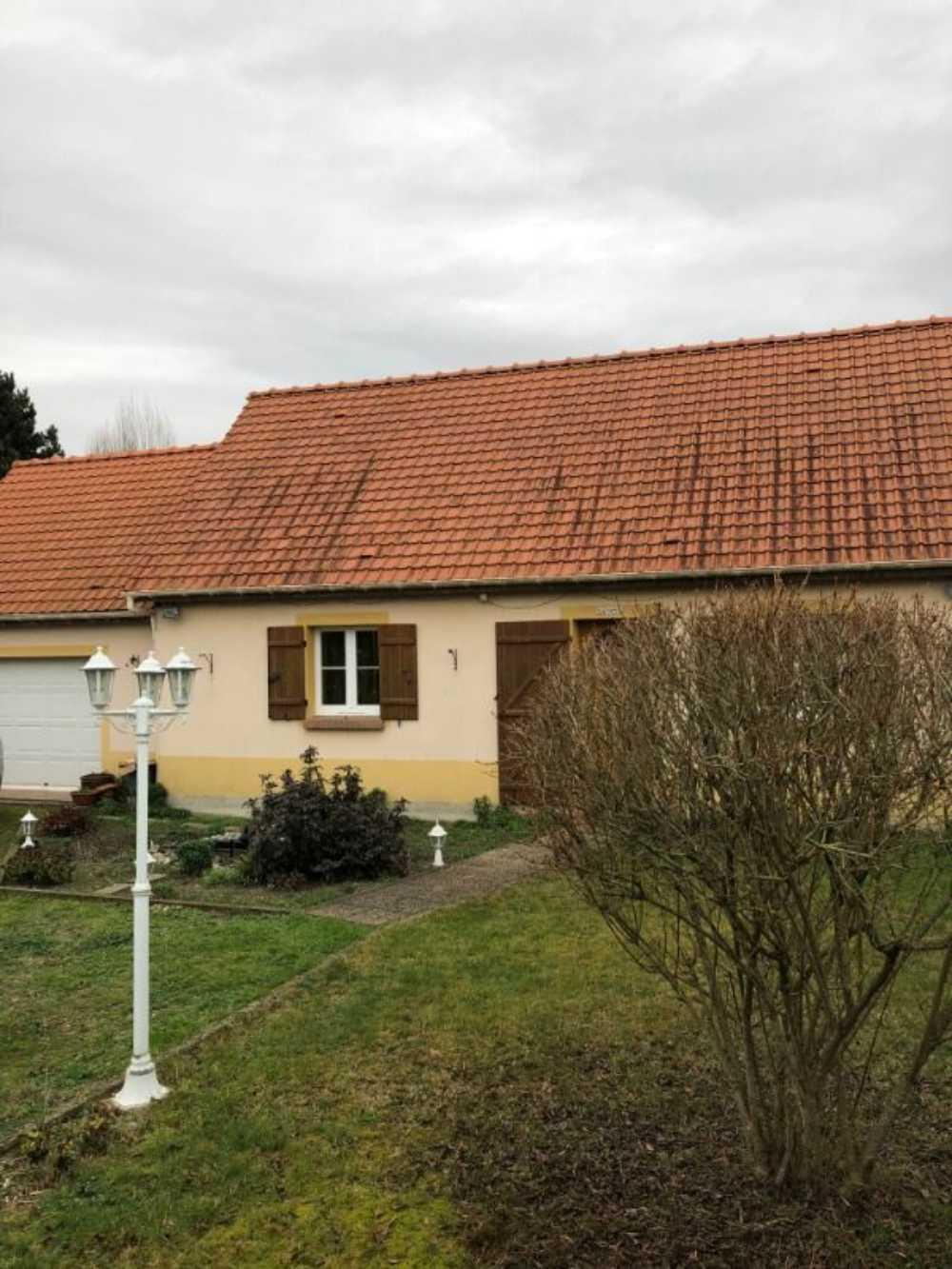 Le Crotoy Somme Haus Bild 3795426