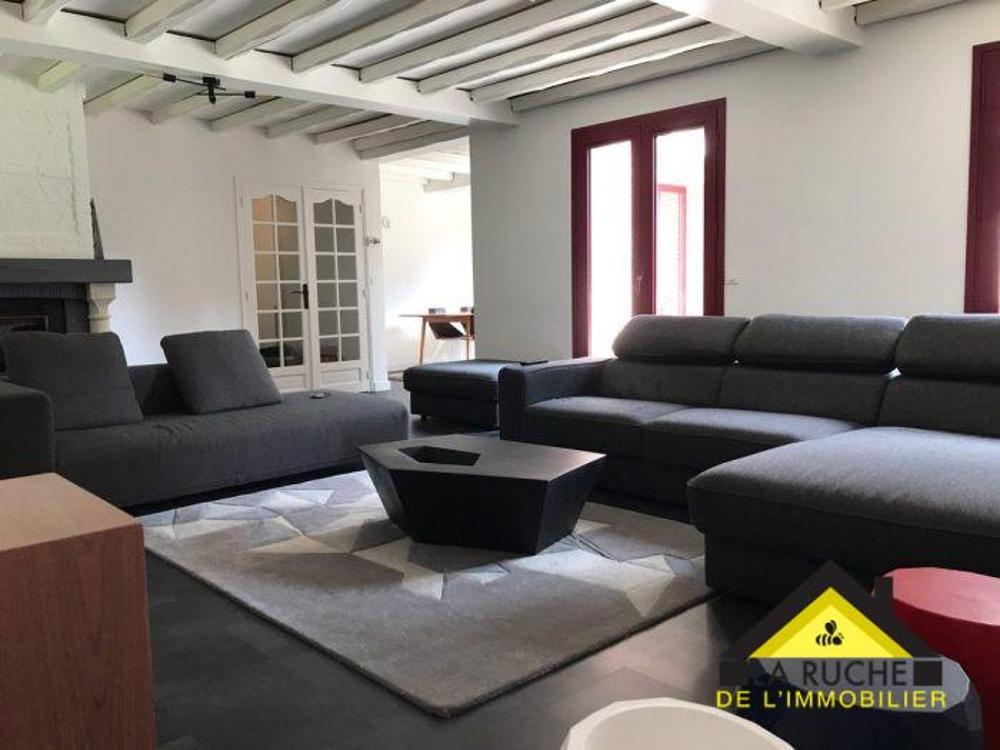 Dainville Pas-de-Calais Haus Bild 3803387
