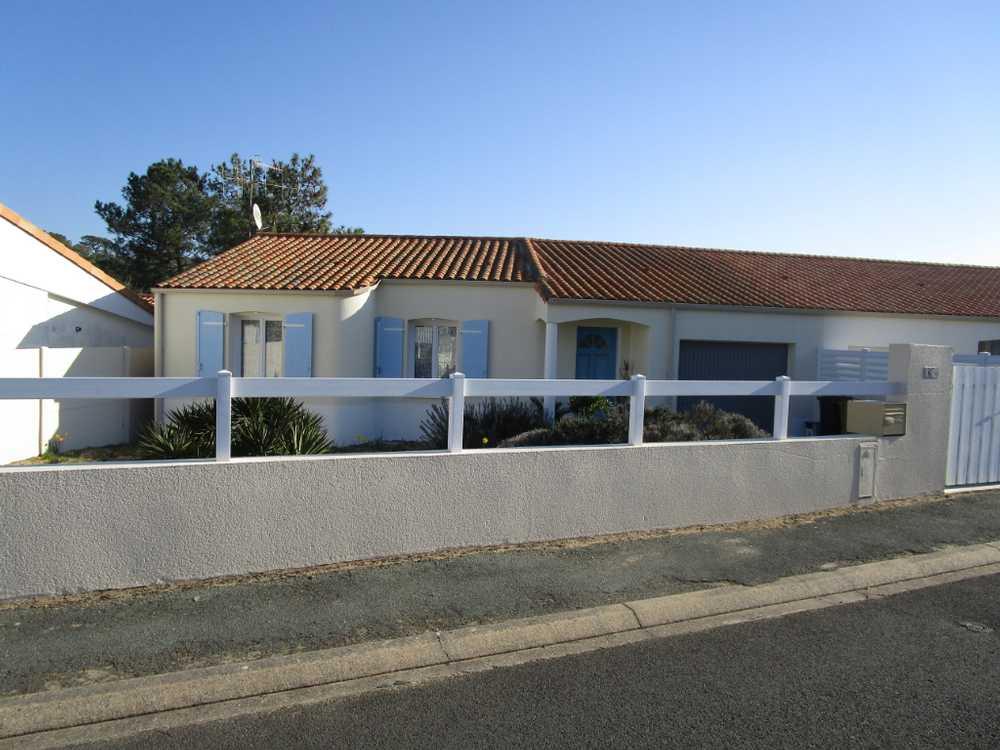 La Tranche-sur-Mer Vendée Haus Bild 3762409