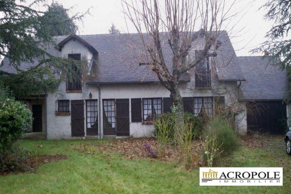 Gien Loiret Haus Bild 3862535