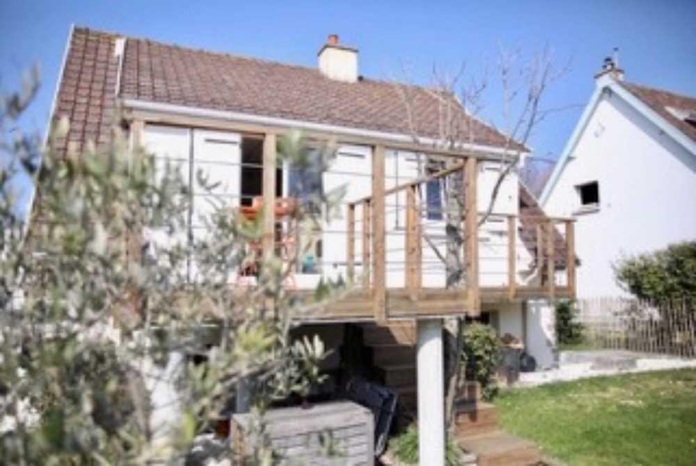 Ambleteuse Pas-de-Calais huis foto 3874946
