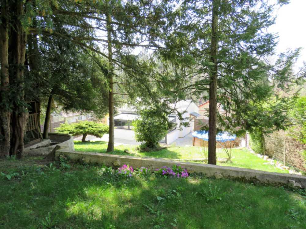 Santeuil Val-d'Oise Haus Bild 3875167