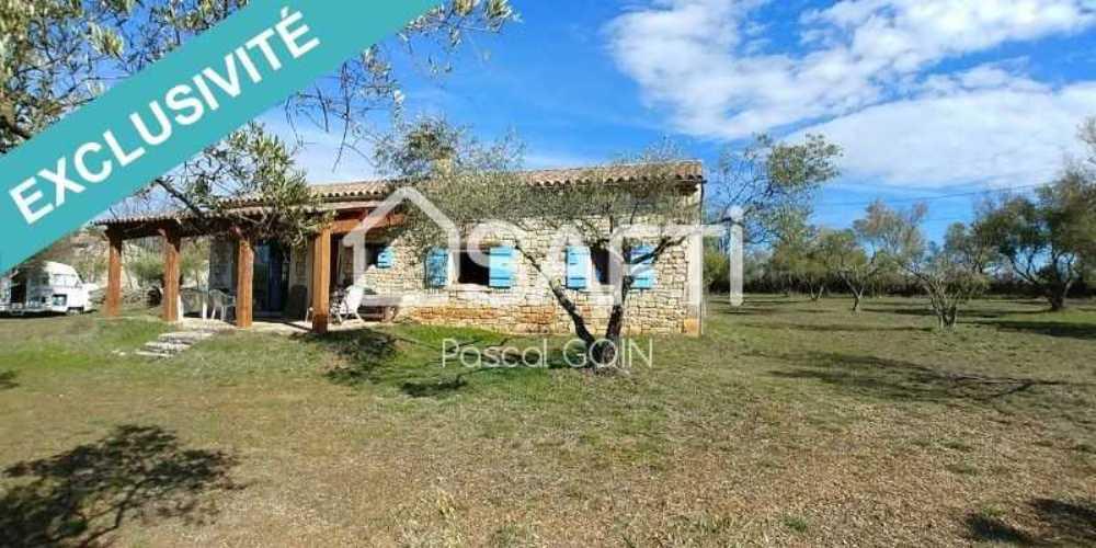 Issirac Gard Haus Bild 3800040