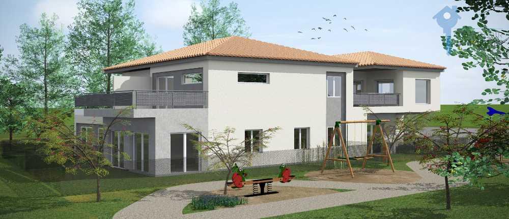 Saint-Gély-du-Fesc Hérault Apartment Bild 3870561