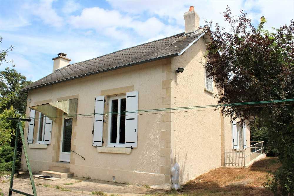 L'Isle-Jourdain Vienne Haus Bild 3854448
