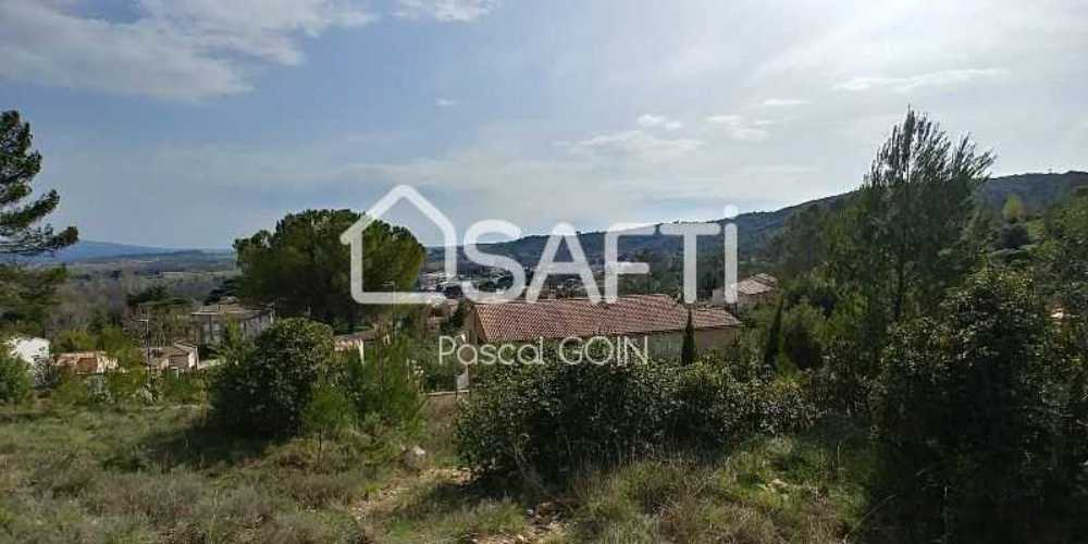Saint-Ambroix Gard Grundstück Bild 3794149