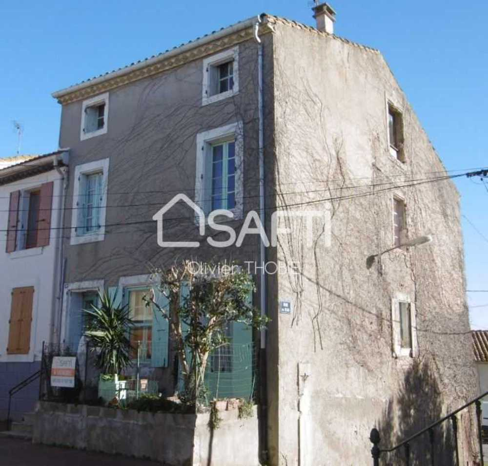 Ouveillan Aude maison photo 3794347