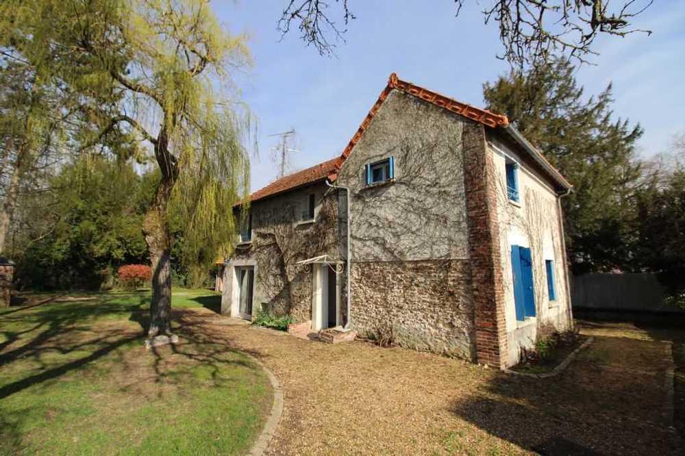 Dourdan Essonne Haus Bild 3759245