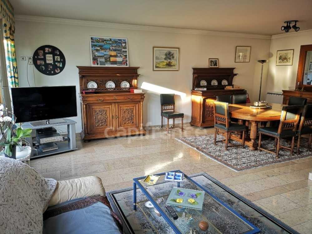 Lens Pas-de-Calais Haus Bild 3839031
