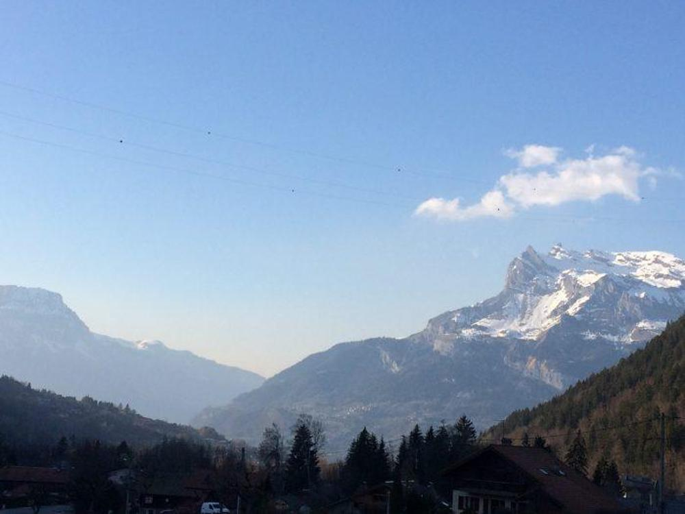 Les Contamines-Montjoie Haute-Savoie terrain picture 3778596