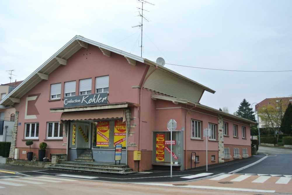 Durmenach Haut-Rhin house picture 3862292