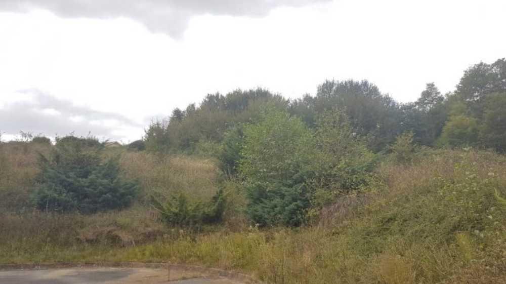 Habas Landes Grundstück Bild 3819181