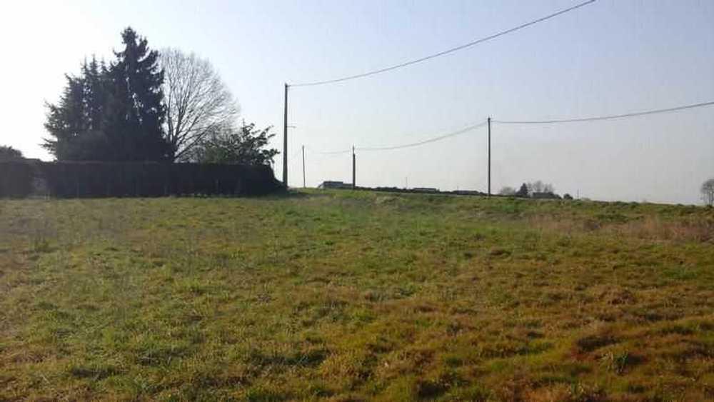 Saint-Castin Pyrénées-Atlantiques Grundstück Bild 3760081