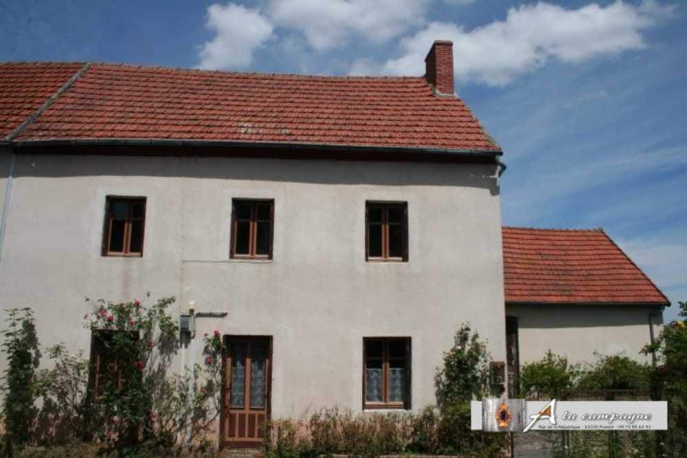 Servant Puy-de-Dôme Haus Bild 3813240