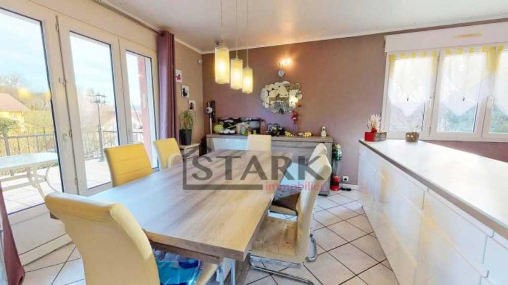 Bethoncourt Doubs Haus Bild 3861583