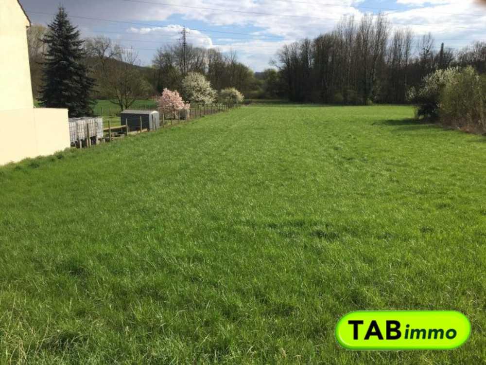 Berneuil-sur-Aisne Oise terrain picture 3815780