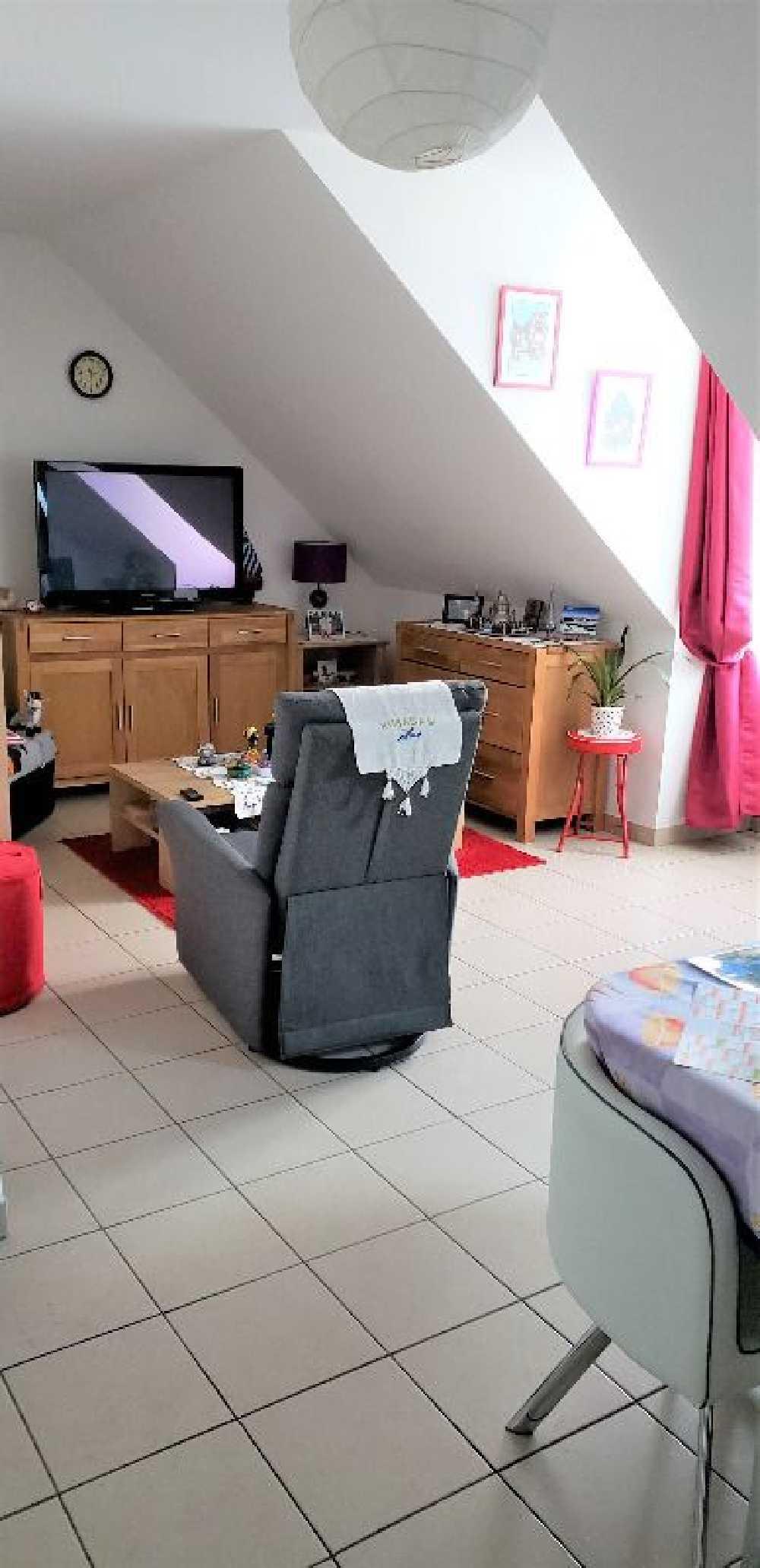 Montigny-sur-Loing Seine-et-Marne appartement foto 3795177