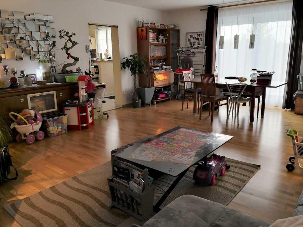 Valentigney Doubs Haus Bild 3765772