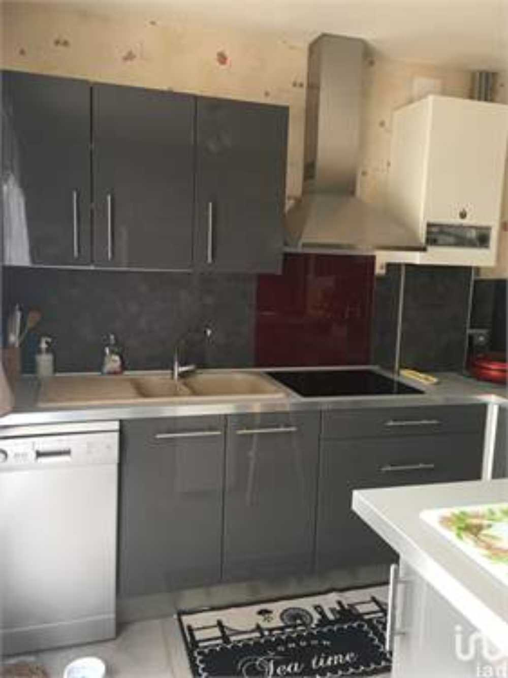 Mantes-la-Jolie Yvelines Apartment Bild 3844363