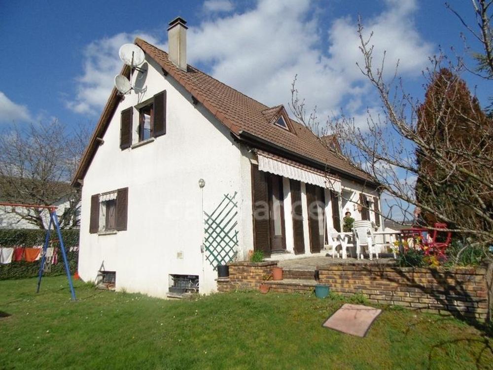 Soucy Yonne Haus Bild 3783572