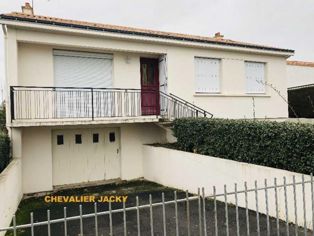 Boufféré Vendée Haus Bild 3794659