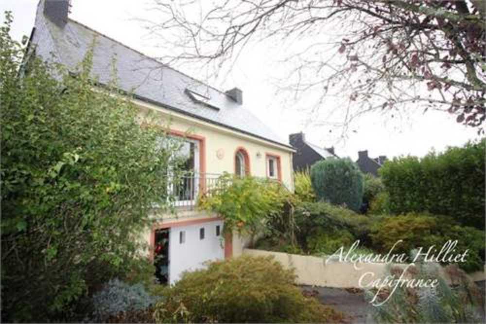 Pluméliau Morbihan Apartment Bild 3813597