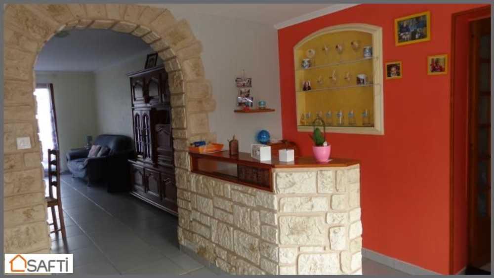 La Cauchie Pas-de-Calais huis foto 3796205